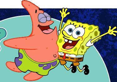 Dethroning Moment of Suck Darth Wiki/SpongeBob